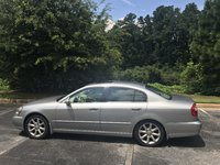 Picture of 2002 INFINITI Q45 4 Dr STD Sedan, exterior, gallery_worthy