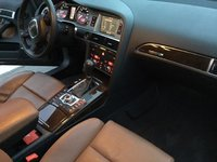 Picture of 2007 Audi A6 3.2 quattro Avant Wagon AWD, interior, gallery_worthy