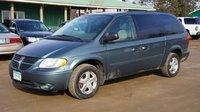 Picture of 2007 Dodge Grand Caravan SXT, exterior, gallery_worthy
