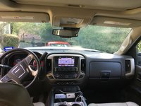Picture of 2016 GMC Sierra 3500HD Denali Crew Cab LB DRW 4WD, interior, gallery_worthy