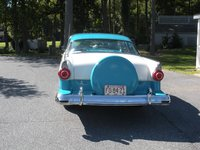 Picture of 1956 Ford Crown Victoria, exterior, gallery_worthy