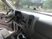 Picture of 2012 Nissan NV Cargo 2500 HD SV with Sliding Door V8, interior, gallery_worthy