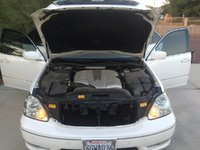 Picture of 2005 Lexus LS 430 RWD, engine, gallery_worthy