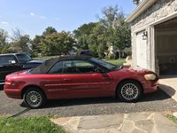 Picture of 2004 Chrysler Sebring Base Convertible, exterior, gallery_worthy