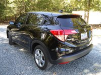Picture of 2016 Honda HR-V EX-L w/ Nav, exterior, gallery_worthy