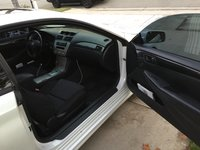 Picture of 2005 Toyota Camry Solara SE Sport, interior, gallery_worthy