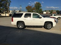 Picture of 2009 GMC Yukon XL 1500 SLT-1, exterior, gallery_worthy