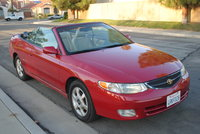 Picture of 2001 Toyota Camry Solara SE V6 Convertible, exterior, gallery_worthy