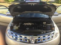 Picture of 2004 Nissan Murano SL AWD, engine, gallery_worthy