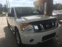 Picture of 2009 Nissan Titan XE Crew Cab, exterior, gallery_worthy
