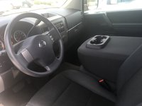 Picture of 2009 Nissan Titan XE Crew Cab, interior, gallery_worthy
