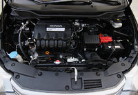Picture of 2010 Honda Insight EX, engine, gallery_worthy