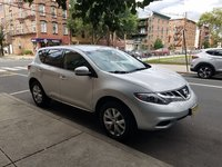 Picture of 2013 Nissan Murano S AWD, exterior, gallery_worthy