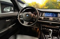 Picture of 2012 BMW 5 Series Gran Turismo 550i xDrive AWD, interior, gallery_worthy