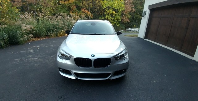 Picture of 2012 BMW 5 Series Gran Turismo 550i xDrive AWD