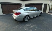 Picture of 2012 BMW 5 Series Gran Turismo 550i xDrive AWD, exterior, gallery_worthy