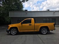 Picture of 2007 GMC Canyon 2 Dr SL Standard Cab 2WD, exterior, gallery_worthy