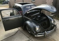 Picture of 1955 Volkswagen Beetle Cabriolet, exterior, gallery_worthy
