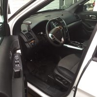 Picture Of 2013 Ford Explorer Police Interceptor 4WD, Interior,  Gallery_worthy