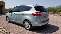 Picture of 2013 Ford C-Max SE Hybrid, gallery_worthy