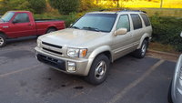 Picture of 1999 INFINITI QX4 4 Dr STD 4WD SUV (1999.5), exterior, gallery_worthy