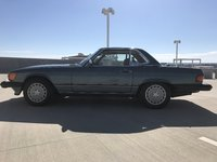 Picture of 1987 Mercedes-Benz 560-Class 560SL Convertible, exterior, gallery_worthy