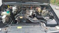 Picture of 1995 Volvo 940 Sedan, engine, gallery_worthy