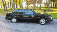 Picture of 1995 Volvo 940 Sedan, exterior, gallery_worthy