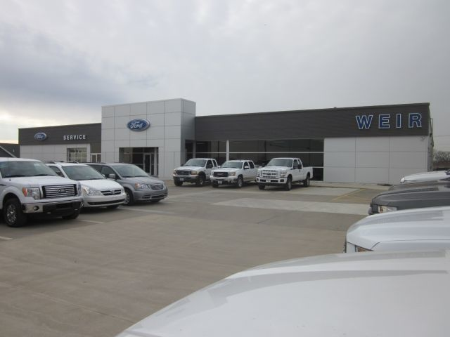 Build Your Own Ford Vehicle Build Price Dave Sinclair Ford >> Weir Ford Red Bud Il Read Consumer Reviews Browse Used And New