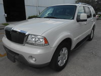 Picture of 2003 Lincoln Aviator Luxury, exterior, gallery_worthy