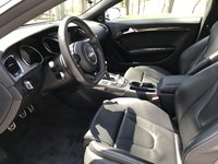 Picture of 2013 Audi S5 3.0T quattro Prestige Coupe AWD, interior, gallery_worthy