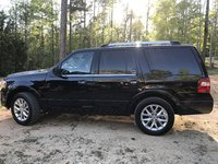 Picture of 2016 Ford Expedition Limited, exterior, gallery_worthy