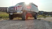 Picture of 2011 Ford E-Series Cargo E-350 Super Duty Ext, exterior, gallery_worthy