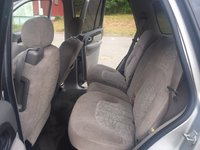 Picture of 2004 GMC Envoy 4 Dr SLT 4WD SUV, interior, gallery_worthy