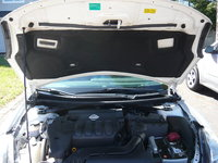 Picture of 2012 Nissan Altima Coupe 2.5 S, engine, gallery_worthy