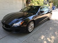 Picture of 2014 Maserati Quattroporte S, exterior, gallery_worthy