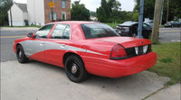 2009 Ford Crown Victoria Picture Gallery