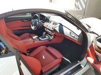 Picture of 2013 BMW Z4 sDrive28i Roadster RWD, interior, gallery_worthy