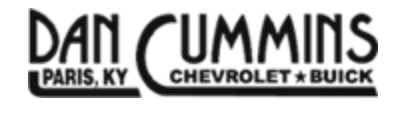 dan cummins chevrolet buick paris ky read consumer reviews browse used and new cars for sale. Black Bedroom Furniture Sets. Home Design Ideas