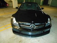 Picture of 2009 Mercedes-Benz SL-Class SL 65 AMG Black Series, exterior, gallery_worthy