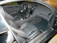 Picture of 2009 Mercedes-Benz SL-Class SL 65 AMG Black Series, interior, gallery_worthy