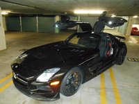 Picture of 2014 Mercedes-Benz SLS-Class AMG GT, exterior, gallery_worthy