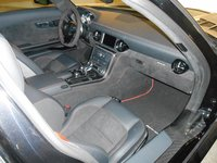 Picture of 2014 Mercedes-Benz SLS-Class AMG GT, interior, gallery_worthy