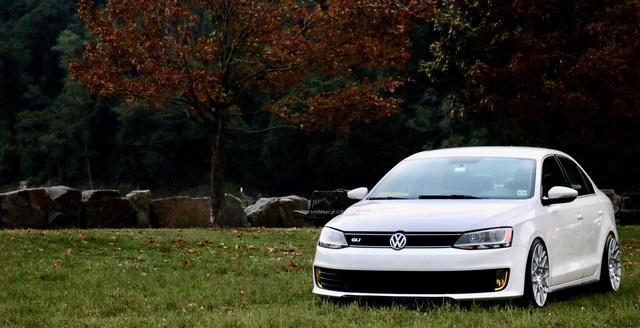 Foto de un 2013 Volkswagen Jetta GLI FWD