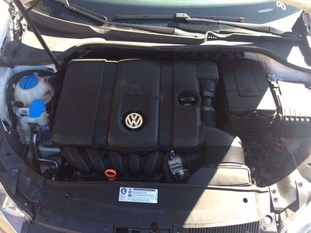 Picture of 2010 Volkswagen Jetta SportWagen SE FWD, engine, gallery_worthy