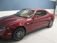 Picture of 2003 Maserati Coupe Cambiocorsa, exterior, gallery_worthy