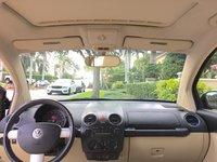 Picture of 2008 Volkswagen Beetle SE, interior, gallery_worthy