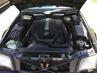 Picture of 1999 Mercedes-Benz SL-Class SL 500, engine, gallery_worthy