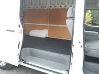 Picture of 2014 Nissan NV Cargo 3500 HD SV w/ High Roof, interior, gallery_worthy