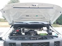 Picture of 2014 Nissan NV Cargo 3500 HD SV w/ High Roof, engine, gallery_worthy